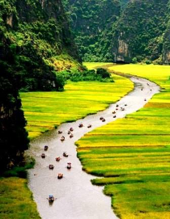 Vietnam organizará por primera vez reunión internacional de turismo espiritual - ảnh 1