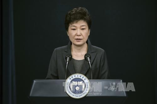 South Korea's President can be questioned  - ảnh 1