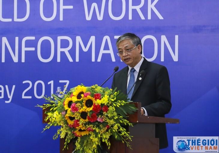 APEC underlines need to develop human resources in digital era - ảnh 1