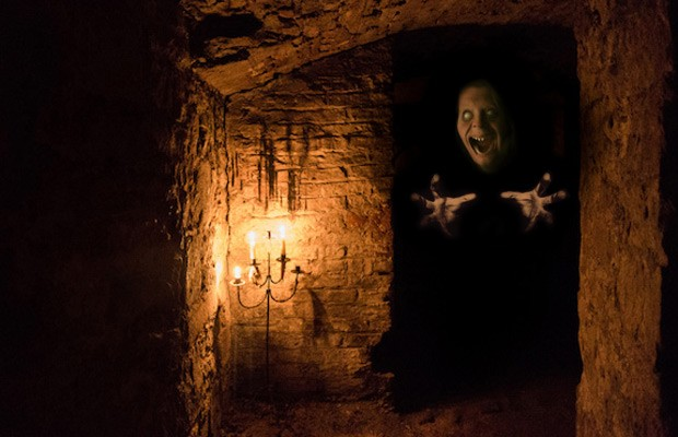 Scotland's Edinburgh Castle – one of the world's most haunted places - ảnh 1