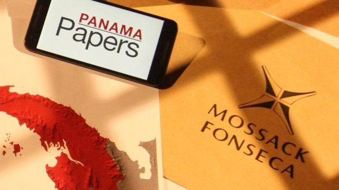 """多国调查""""巴拿马文件""""中的信息 - ảnh 1"""