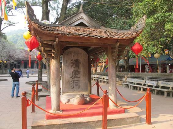 越南民族传统文化与信仰的保存地——昆山-劫泊 - ảnh 2