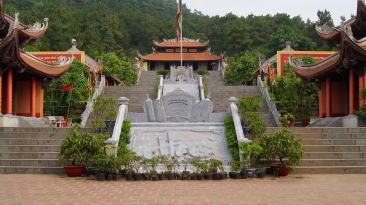 越南民族传统文化与信仰的保存地——昆山-劫泊 - ảnh 3
