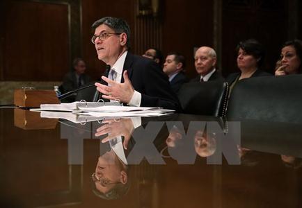 美国呼吁改革国际金融体系 - ảnh 1