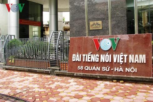 国家对外广播频道——越南与五大洲朋友沟通的桥梁 - ảnh 1