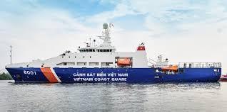 """越南海警司令部开展""""海警与渔民同行""""模式 - ảnh 1"""