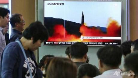 联合国安理会就朝核问题召开紧急会议 - ảnh 1