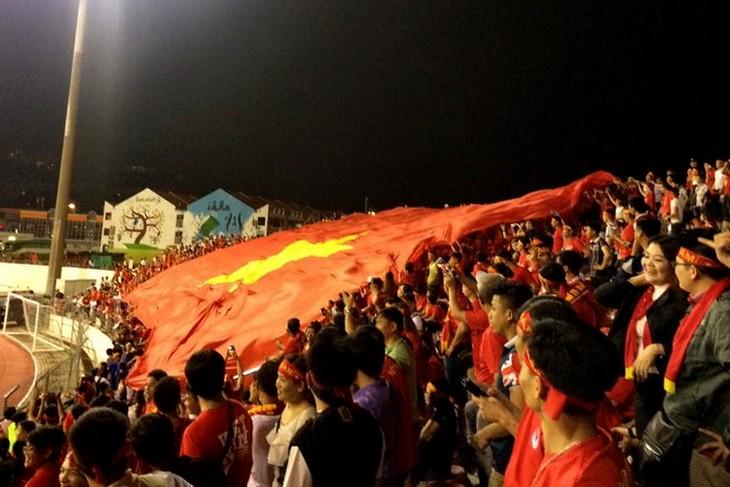 SEA Games 29: 越南暂居第二位   - ảnh 1