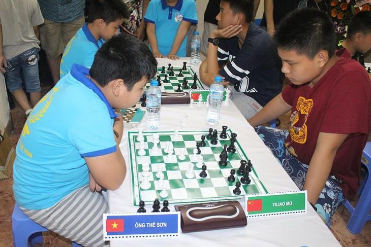国际象棋无距离 - ảnh 4