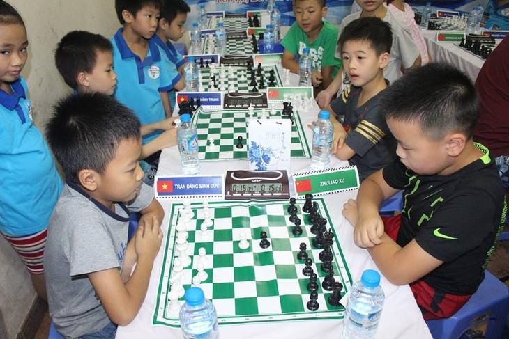 国际象棋无距离 - ảnh 3