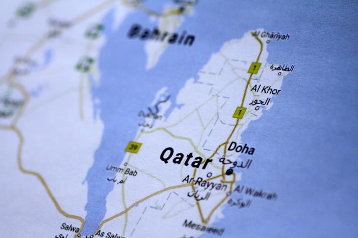 海湾外交风波:卡塔尔期待新港口将打破封锁 - ảnh 1