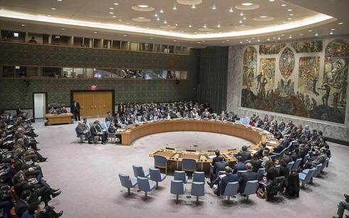 乌克兰提出派遣联合国维和人员的条件 - ảnh 1