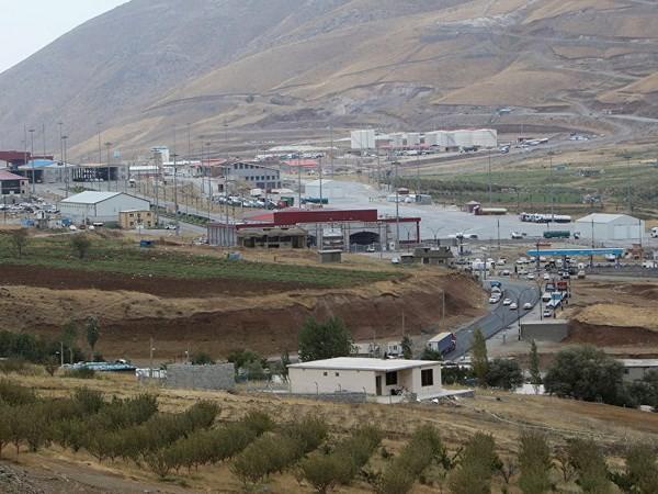 伊拉克敦促土耳其和伊朗关闭与库区的边境口岸 - ảnh 1