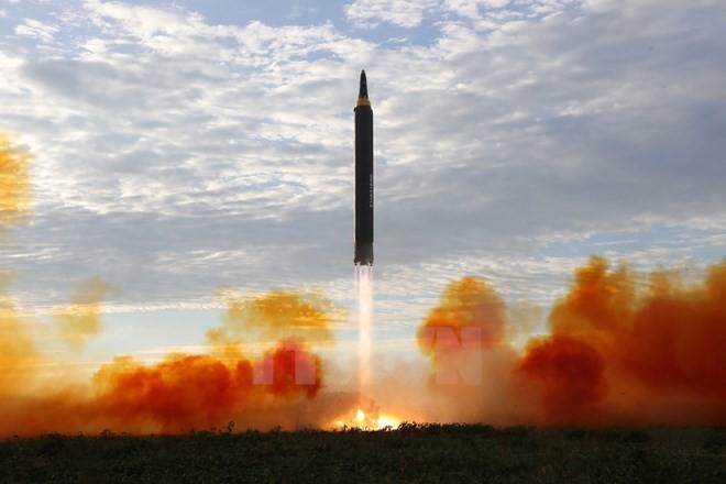 朝鲜拒绝就无核化问题进行谈判 - ảnh 1