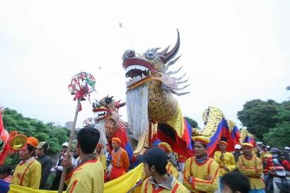 Chu Dong Tu-Tien Dung-Fest - ảnh 1