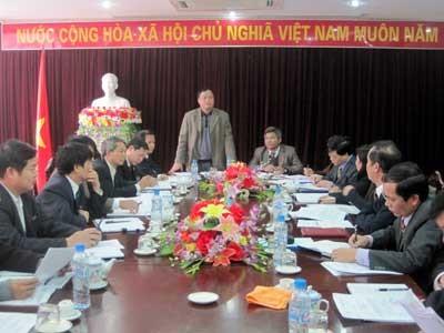 Parlament kontrolliert über die Umsetzung des Programms zur Armutsminderung - ảnh 1