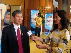 Konferenz der ASEAN-Informationsminister in Kuala Lumpur - ảnh 1