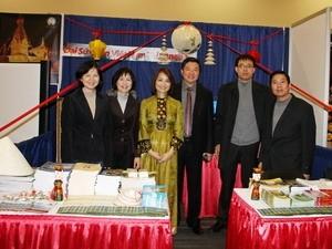 Vietnam nimmt an Tourismusmesse in Kanada teil - ảnh 1