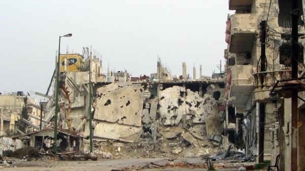 Sechs arabische Länder schließen Botschaften in Syrien - ảnh 1