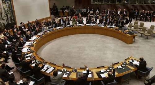 Internationale Gemeinschaft begrüßt Syrien-Erklärung des Weltssicherheitsrats - ảnh 1