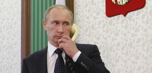 Russlands Präsident wird nicht am G8-Gipfel teilnehmen - ảnh 1
