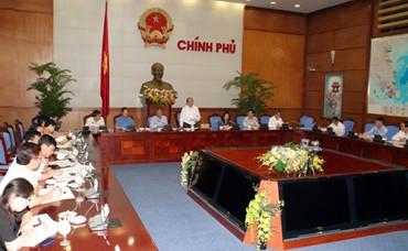 45. Jahrestag der Aufnahme diplomatischer Beziehungen Vietnam - Kambodscha - ảnh 1