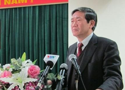 Leiter der vietnamesischen Vertretungsbüros im Ausland treffen sich in Hanoi - ảnh 1