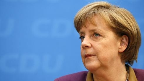 Europäer beraten vor G8-Gipfel - ảnh 1