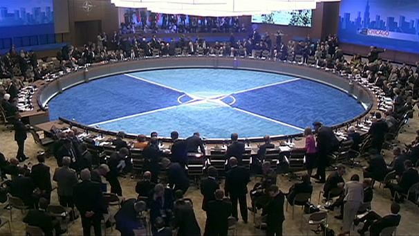 Gemeinsame Erklärung nach Nato-Gipfeltreffen  - ảnh 1