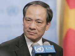 Vietnam nimmt an der Diskussion von UNESCAP in Thailand teil - ảnh 1