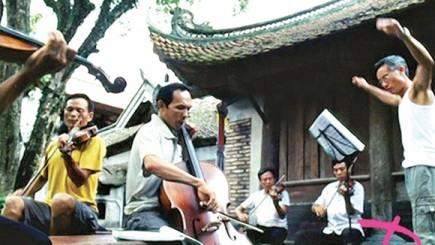 Eröffnung des Dokumentarfilm-Festivals Vietnam-Europa - ảnh 1