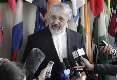 Verhandlungen zwischen Iran und IAEA sind gescheitert - ảnh 1