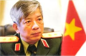 Vietnam verstärkt seine Außenangelegenheiten in der Verteidigungspolitik - ảnh 1