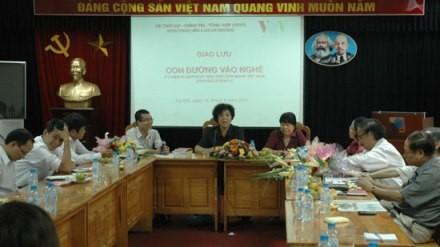 Tag der vietnamesischen Presse wird gefeiert - ảnh 1