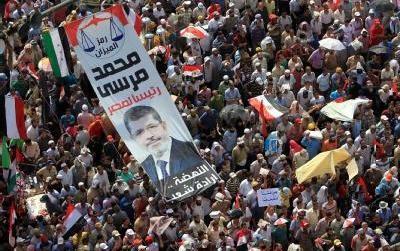 Ägypten: Ein Kompromiss zwischen Muslimbruderschaft und Militärrat möglich - ảnh 1