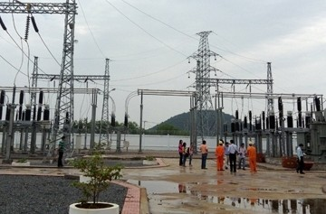 Baubeginn des größten Seekabelsystems Südostasiens - ảnh 1