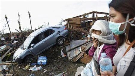 Nach dem Taifun: Die Philippinen brauchen langfristige Unterstützung - ảnh 1