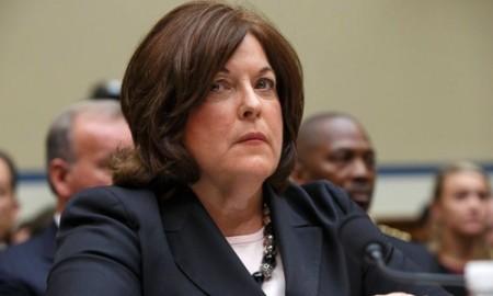 Direktorin des Secret Service tritt zurück - ảnh 1
