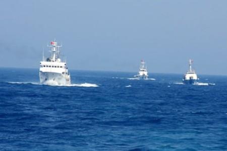 3. Verhandlungsrunde über Zusammenarbeit auf dem Meer zwischen Vietnam und China - ảnh 1