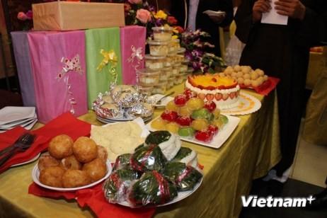 Feierlichkeiten zum Tag der vietnamesischen Frauen in Russland und in der Tschechischen Republik - ảnh 1