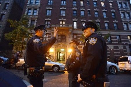 USA: Erster Ebola-Fall in New York bestätigt - ảnh 1