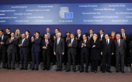 EU-Staaten erreichen wichtige Vereinbarung zum Kampf gegen den Klimawandel - ảnh 1