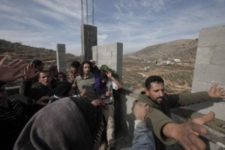 Israel treibt den Bau von zusätzlichen 1000 Siedlungswohnungen voran - ảnh 1