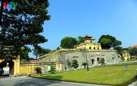 Zehn typische Architektureinrichtungen der Geschichte Hanois - ảnh 1