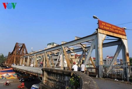 Zehn typische Architektureinrichtungen der Geschichte Hanois - ảnh 15
