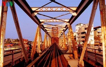 Zehn typische Architektureinrichtungen der Geschichte Hanois - ảnh 16