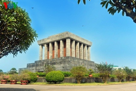 Zehn typische Architektureinrichtungen der Geschichte Hanois - ảnh 25