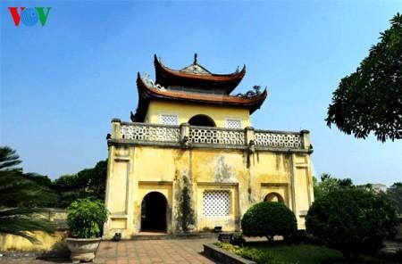 Zehn typische Architektureinrichtungen der Geschichte Hanois - ảnh 3