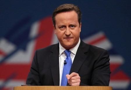 Wahlen in Großbritannien: David Cameron verpflichtet sich zur Reduzierung der Entwicklungskluft - ảnh 1
