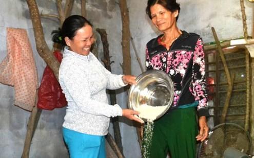 Geschichte über Frauen von der Insel Ly Son - ảnh 1
